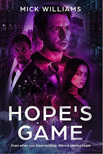 Hope's Game by [Mick Williams]