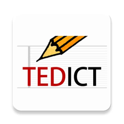 TEDICT - Learn English with TED