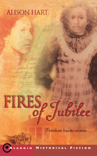 Fires of Jubilee (Aladdin Historical Fiction)