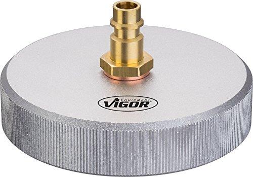 Vigor Adaptateur B 35 pour systèmes de bremswar, 1 pièce, V4381–3