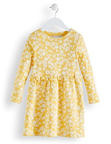 Amazon-Marke: RED WAGON Mädchen Kleid Akg-003-3, Gelb, 152, Label:12 Years