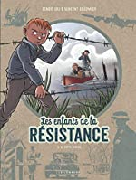 Les Enfants de la Résistance - Tome 5 - Le Pays divisé de Dugomier