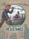 Les Enfants de la Résistance - Tome 5 - Le Pays divisé