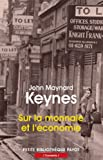 Sur la monnaie et l'économie