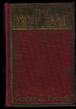 Unknown Binding The wolf trail, Book