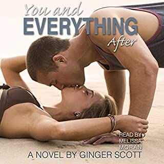 You and Everything After audiobook cover art