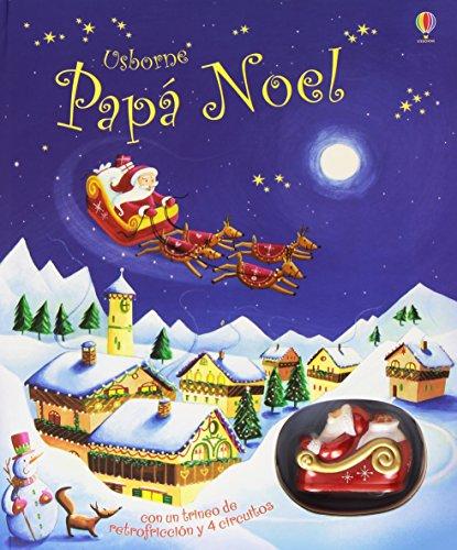 Juega Con Papá Noel