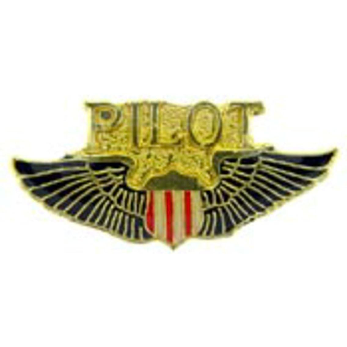 EagleEmblems P62874 Pin-Private Pilot (1.5'')