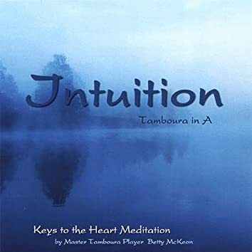 Intuition - Tamboura in A