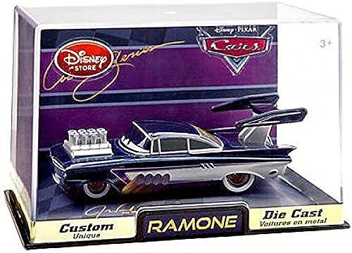 Disney Pixar Cars Exclusive 1 43 Die Cast Car Ramone  Artist Series