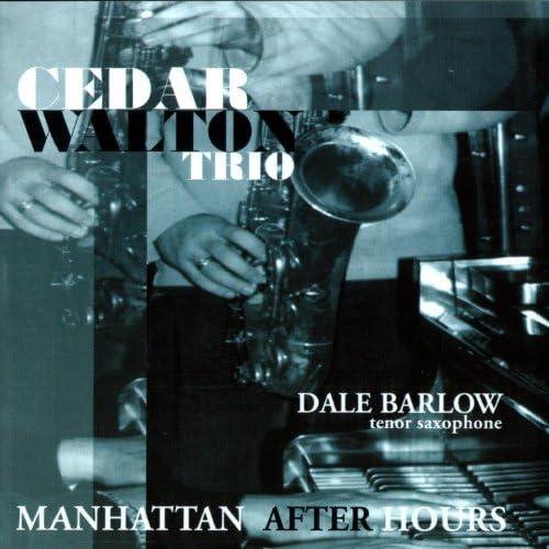 Cedar Walton Trio & Dale Barlow