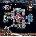 FFG SWI53 Star Wars Imperial Assault - Uscru Entertainment District Skirmish Map Games, Multicolor
