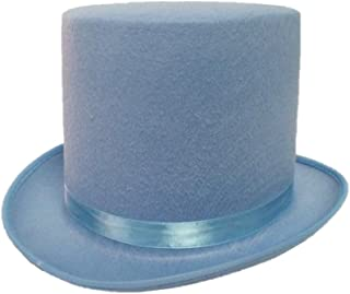 Jacobson Hat Company Dumb and Dumber Felt Style Top Hat