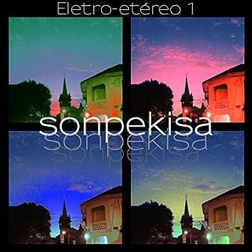 Eletro - Etéreo, Vol. 1
