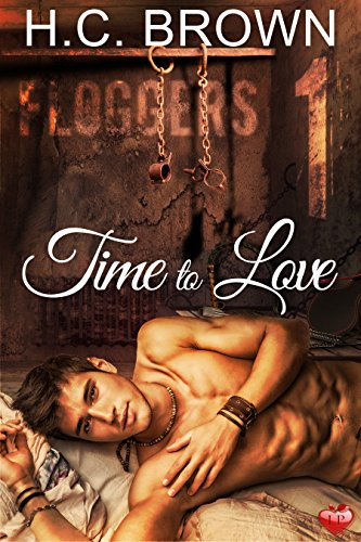 Time to Love (Floggers Book 1) (English Edition)