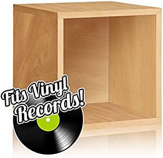 ikea vinyl shelf