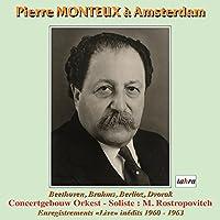 Dvorak/Berlioz: Cello Concerto