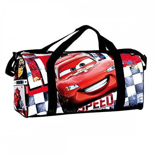 Sporttasche Cars Disney Acceleration