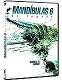 Mandibulas 6: El Legado [DVD]
