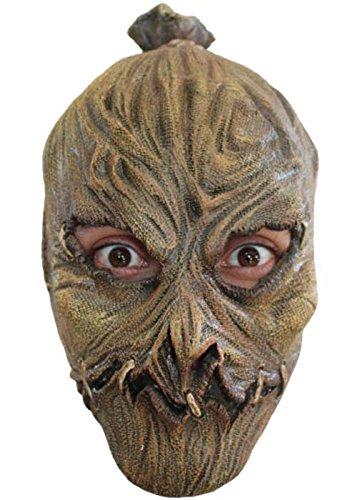 Masque enfants Halloween horreur épouvantail
