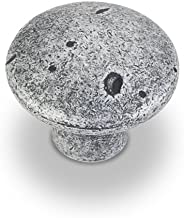 Jeffrey Alexander MO6203SIM-D Belcastle Weathered Knob, Iron