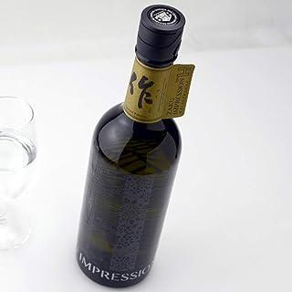 作 インプレッションH 純米酒 720ml
