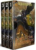 Dragoneer Saga - Confliction Compendium: Books 1, 2, & 3 (Dragoneer Saga Boxed Set)