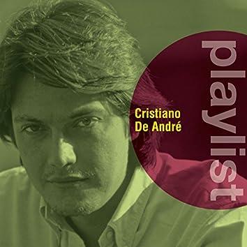 Playlist: Cristiano De André
