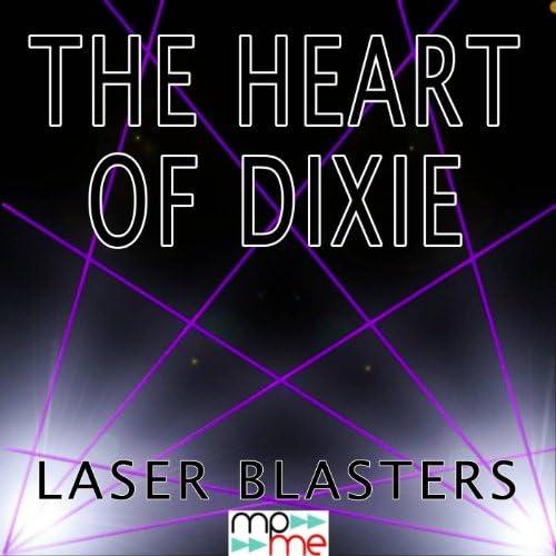 Laser Blasters