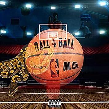 Ball 4 Ball