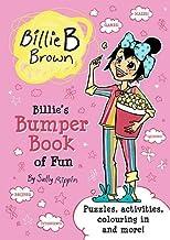 Billie's Bumper Book of Fun: A Billie B Brown Activity Book