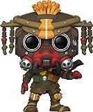 Funko 43288 Pop! Games: Apex Legends - Bloodhound%カンマ% Multicolor [並行輸入品]