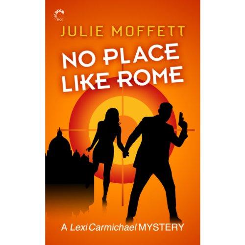No Place Like Rome cover art