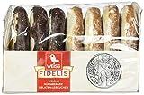 Weiss Fidelis sortiert, 7er Pack (7 x 200 g)