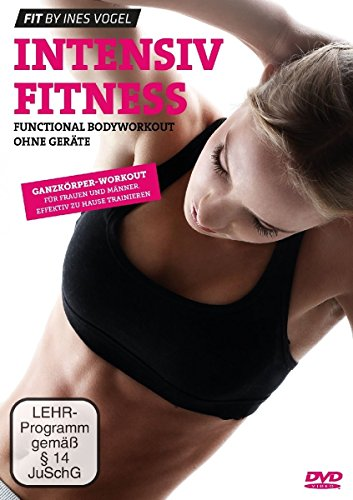 Intensive Fitness - Functional Bodyworkout
