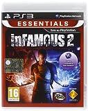 Essentials Infamous 2 [Importación Italiana]
