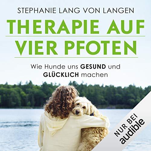 Therapie auf vier Pfoten Titelbild