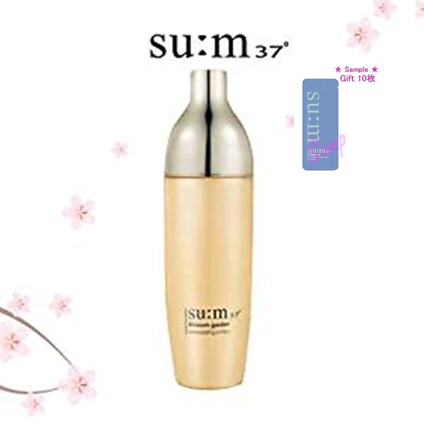 ベット恐ろしいですインタフェースsum37(スム37)ブロッサムガーデンモイスチャライジングスキン150ml(blossom garden moisturizing skin)