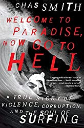 2015 Surfer Holiday Gift Guide | Welcome to Paradise Now Go To Hell Book | Top 25 Gift Ideas for Surfers