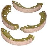 Centric Parts 111.09130 Brake Shoe