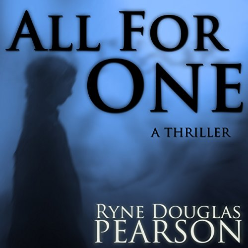 All for One audiobook cover art