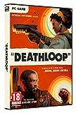 Deathloop - Escusiva Amazon.It (con Poster in Metallo) - Exclusive - PC