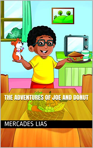 The Adventures of Donut and Joe: The special Sandwich: Mini Series (English Edition)