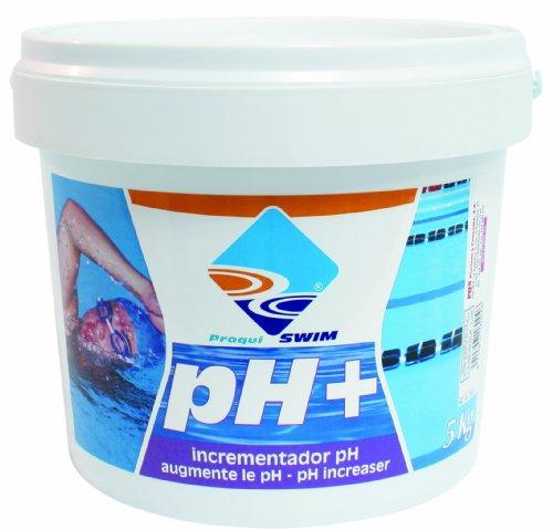 Incrementador de pH+ (envase de 5 kg.)