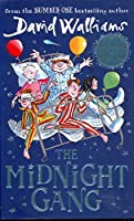 The Midnight Gang (Tpb Om)