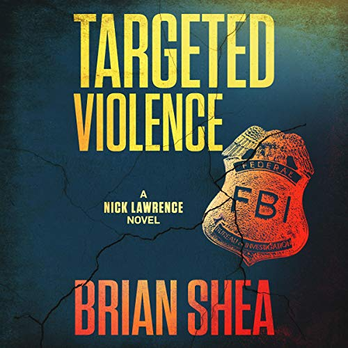 Targeted Violence audiobook cover art
