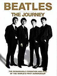 Image: Watch Beatles: The Journey | Utilizing rare archive footage, news reels and unique interviews, this riveting music documentary follows the formation and astonishing rise of the world's first supergroup: The Beatles