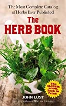 the herb book john lust