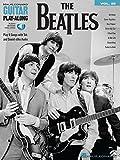 The Beatles: Guitar Play-Along Volume 25 (Hal Leonard Guitar Play-Along) (English Edition)