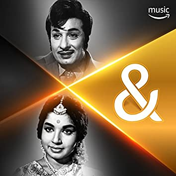 MGR & Jayalalitha: TOGETHER